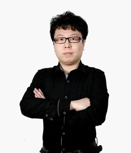 H5培训讲师王老师