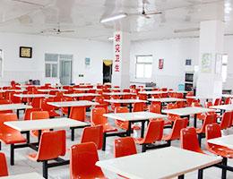 北京android培训食堂环境