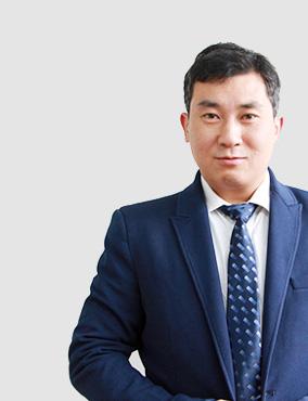 JavaEE金牌讲师王老师照片