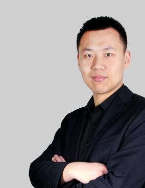 HTML5马讲师照片