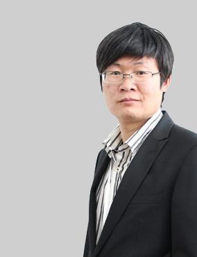 WEB前端培训讲师袁讲师照片