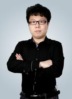 UI培训讲师王老师