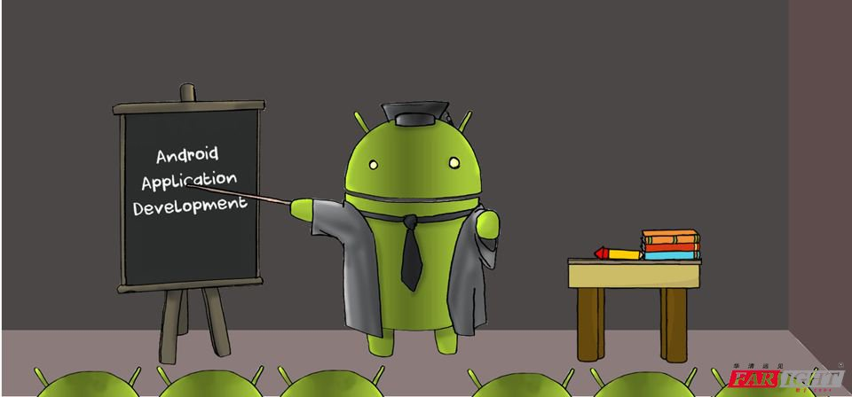 0基础如何系统学Android开发?0基础学Android开发要多久?